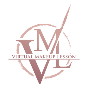 Virtual Makeup Lesson Tutorial Beauty