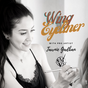 Wing Eyeliner With Tawnie Gadban - Unlock Unlimited Access!