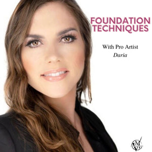 Foundation Techniques with Daria DiBitonto - Unlock Unlimited Access!