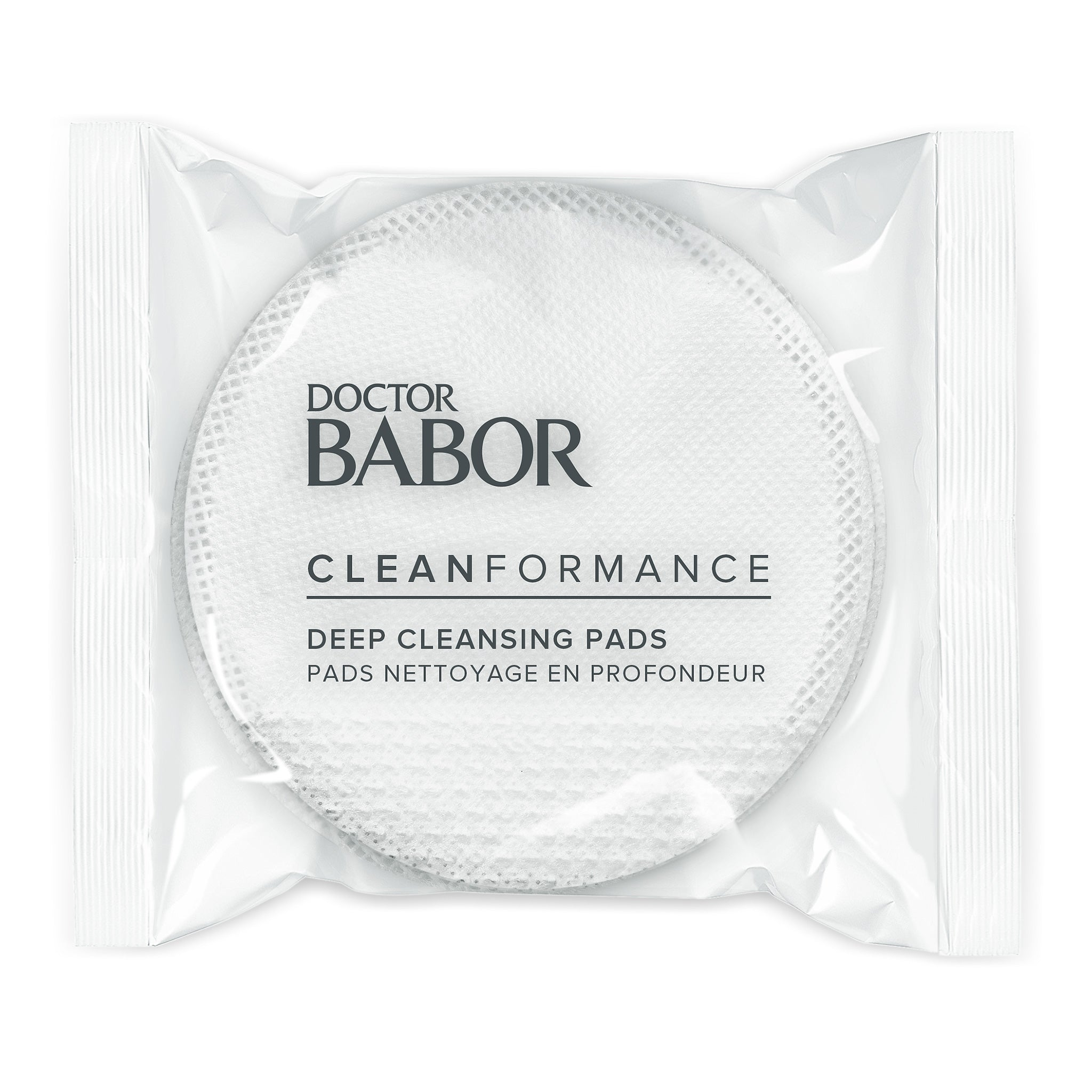 Deep Cleansing Pads Refill