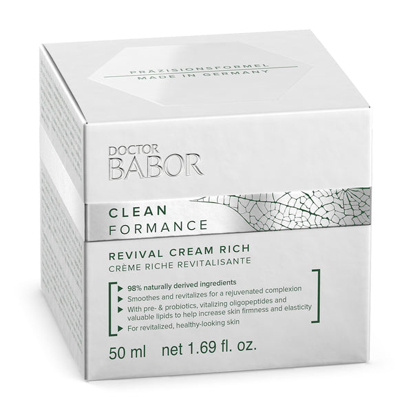 Revival Cream Rich
