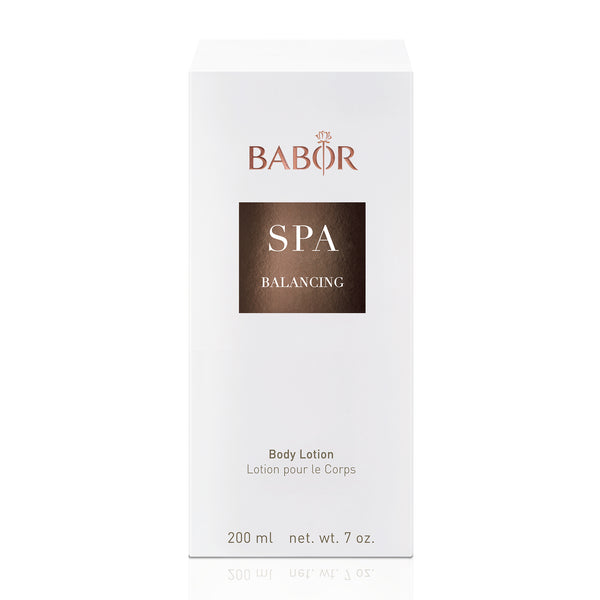 Spa Balancing Body Lotion