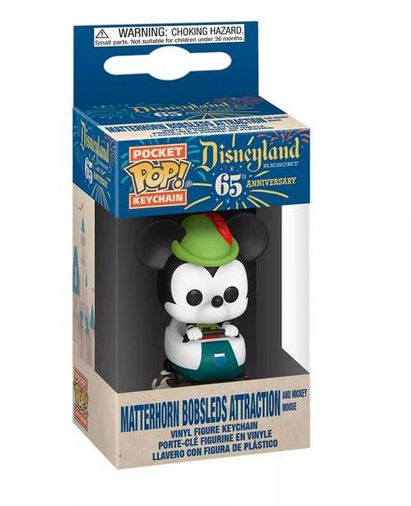 Is Funko Dropping Hints About An Expanded Line of Disneyland Pop! Figures?
