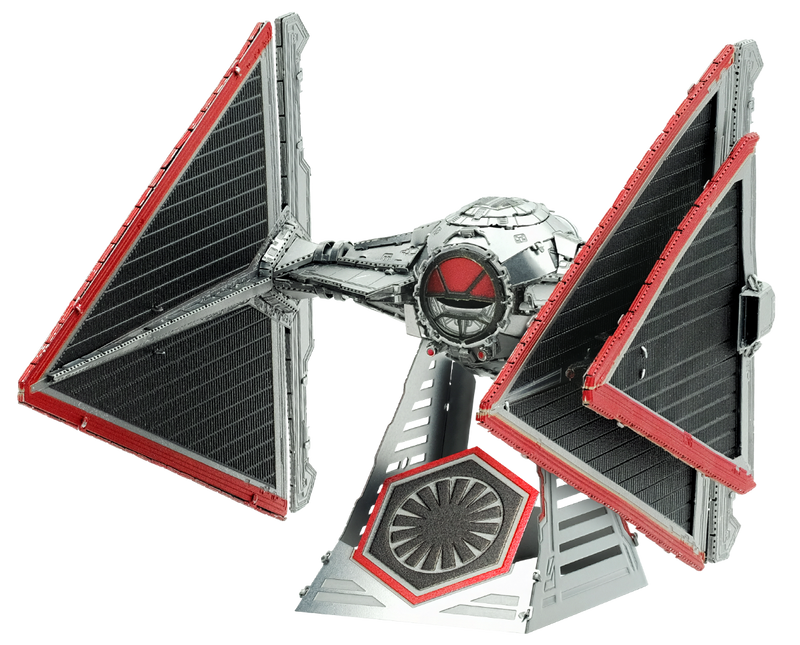 Sith TIE Fighter Model
