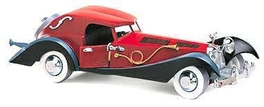 Walt Disney Classics Collection Cruella de Vil's Car Ornament