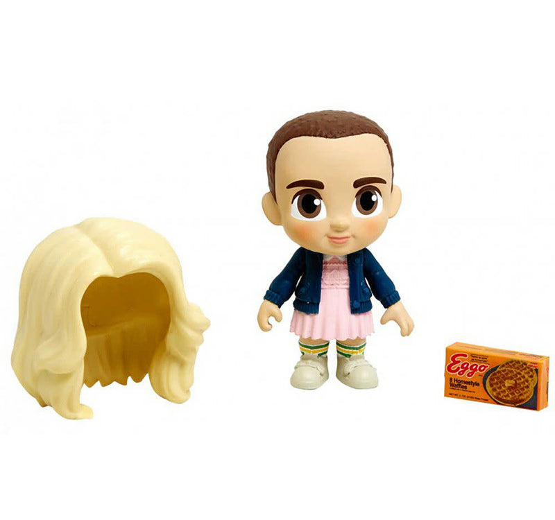 Stranger Things Eleven Vinyl Figure