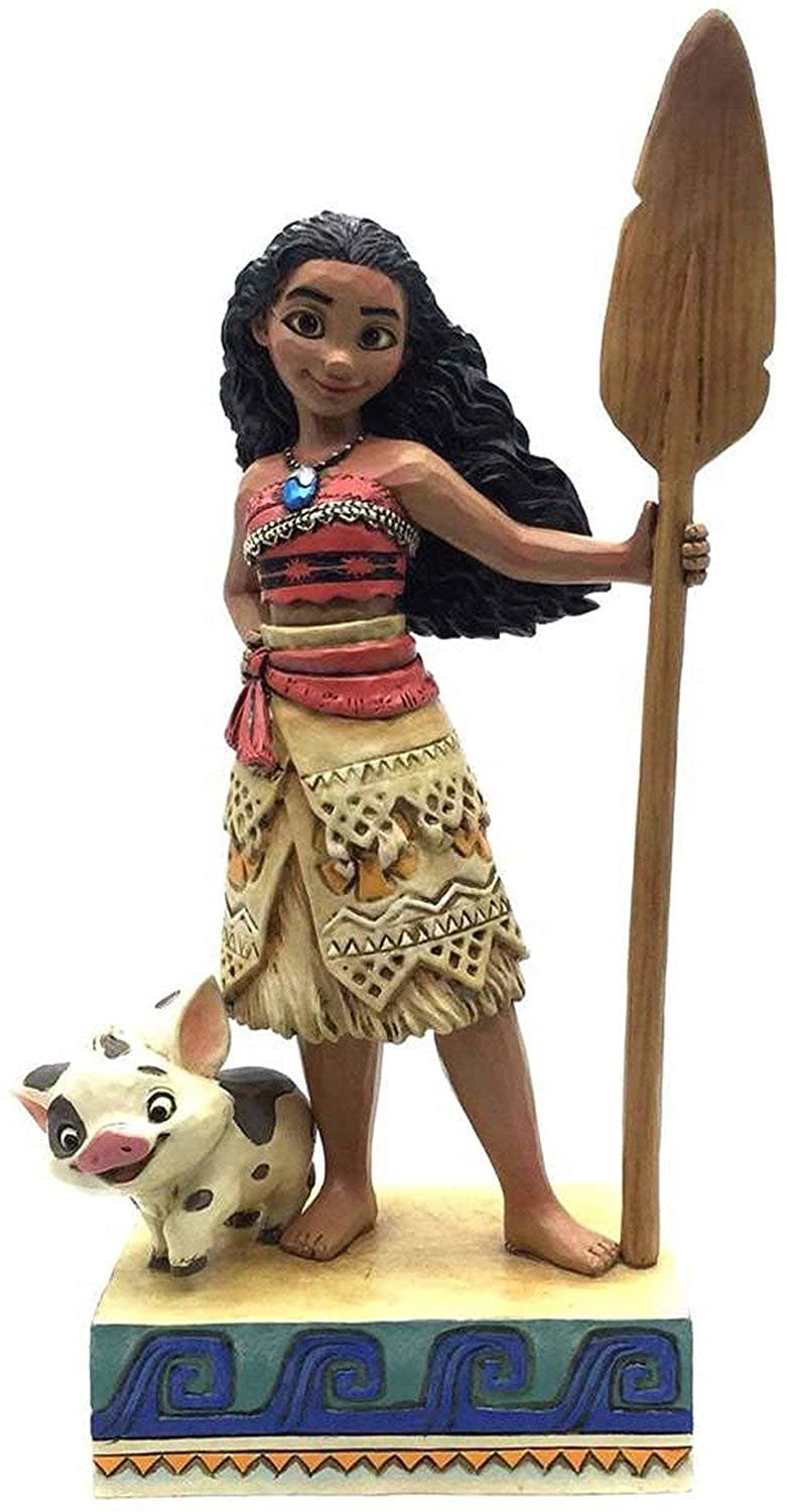 Moana Find  Your Own Way Figure