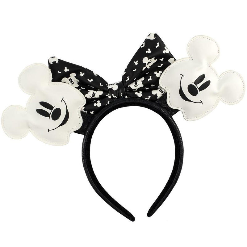 Mickey Ghost Headband