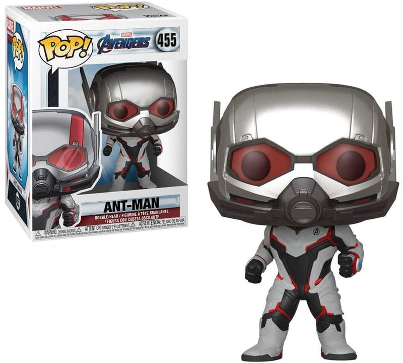 POP Antman Endgame