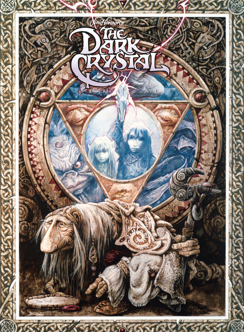 The Dark Crystal - 500pc Jigsaw Puzzle