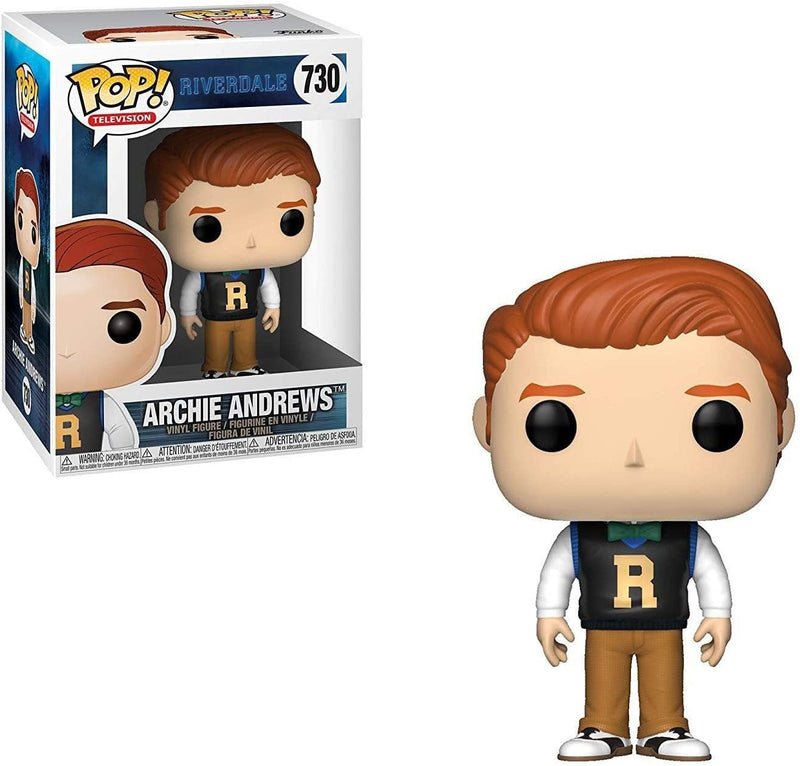 Riverdale Archie Pop! Figure