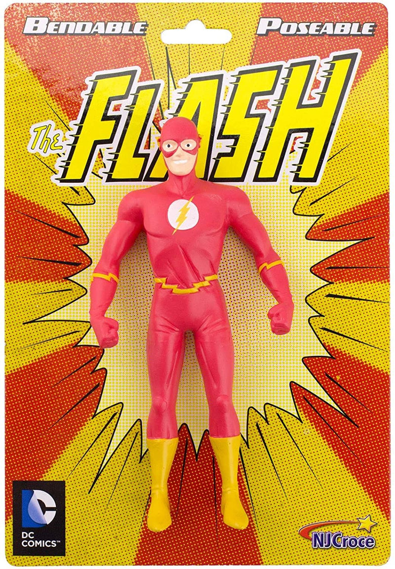 The Flash Bendable 5.5""