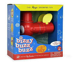 Bizzy Buzz Buzz