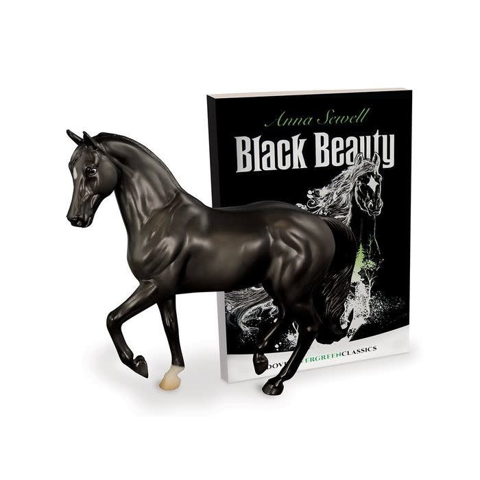 Black Beauty Horse/Book Set