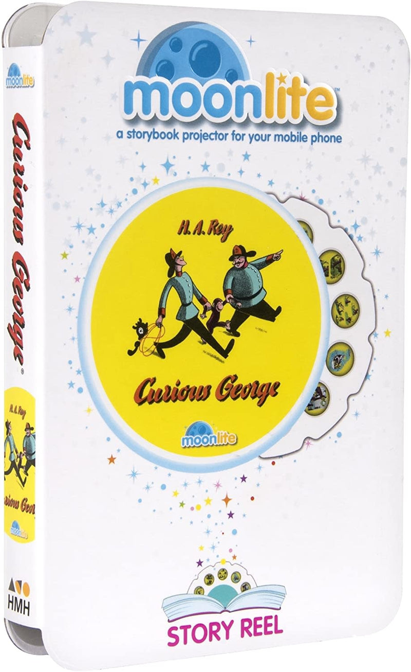 Moonlite: Curious George