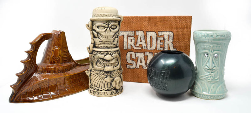 Trader Sam's Collection