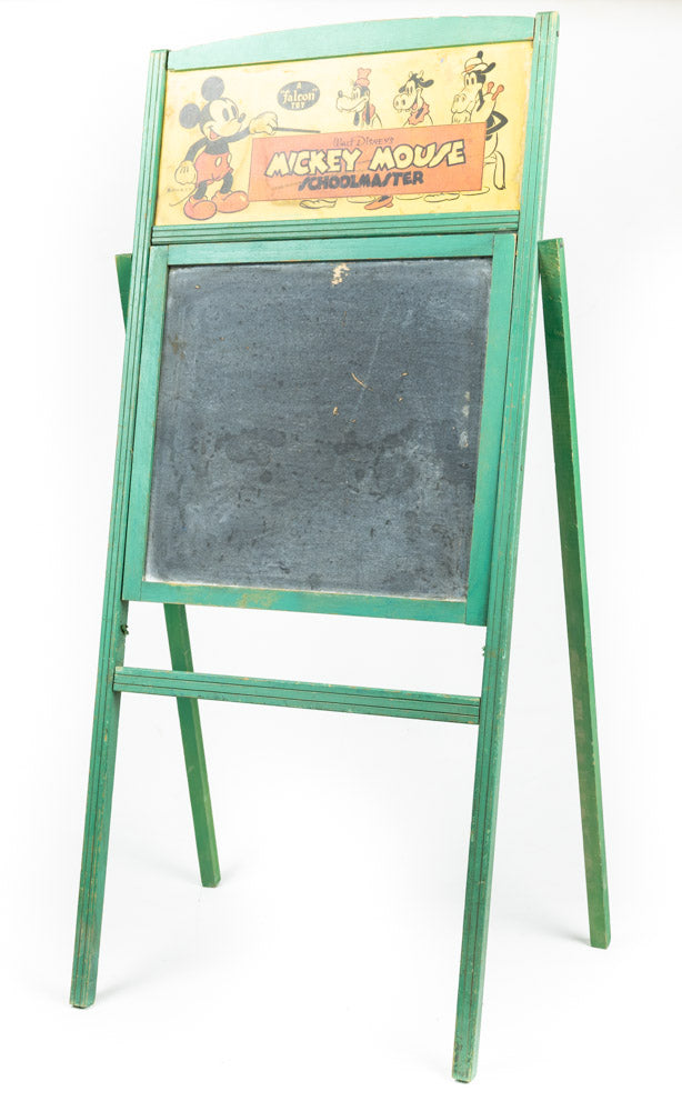Mickey Mouse Easel