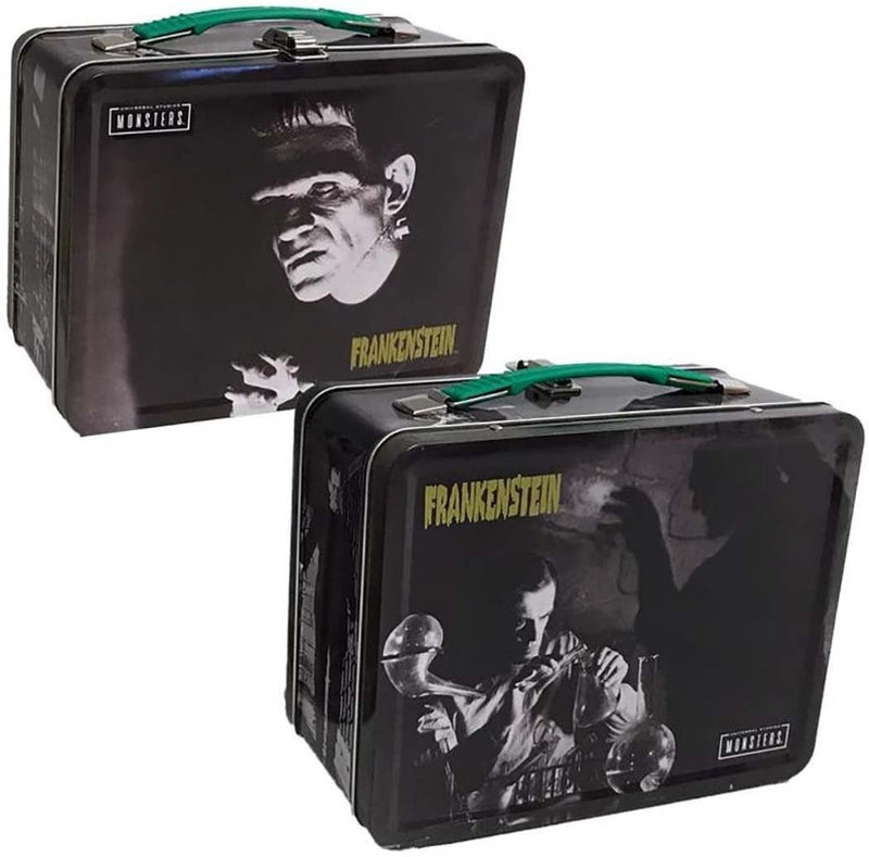 Frankenstien's Monster Tin Box