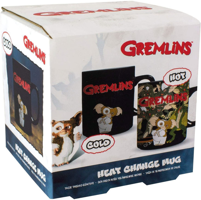 Gremlins Heat Changing Mug