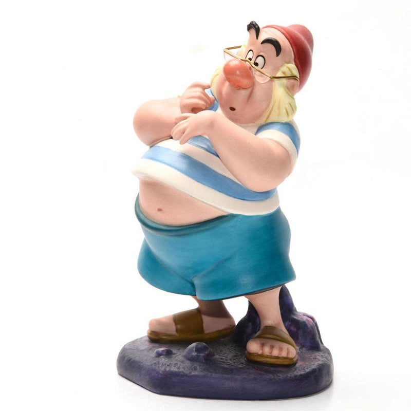 "Walt Disney Classics Collection Smee ""Oh Dear, Dear, Dear!"""