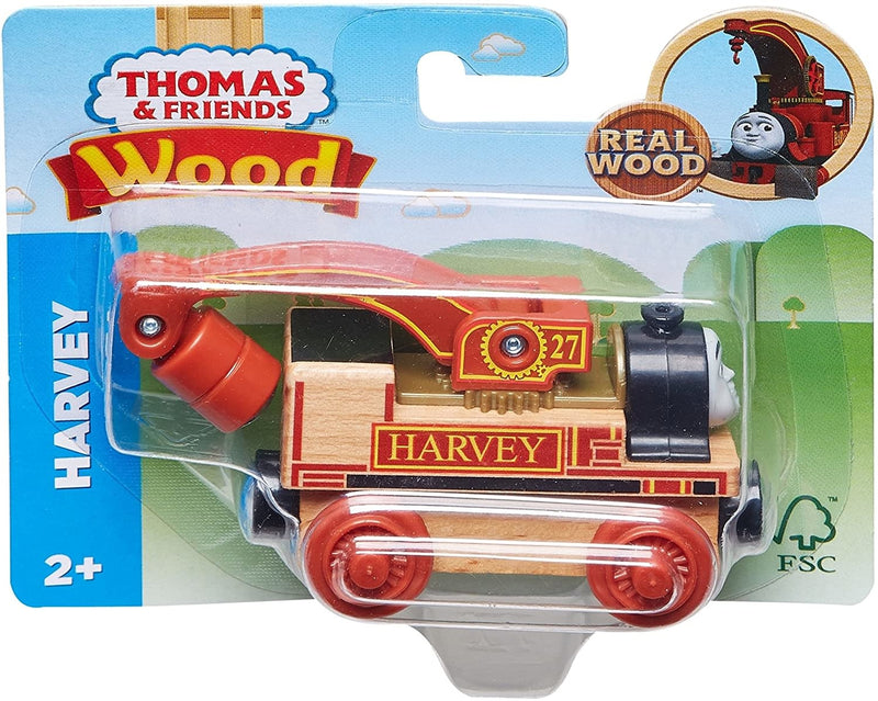 Thomas & Friends: Harvey