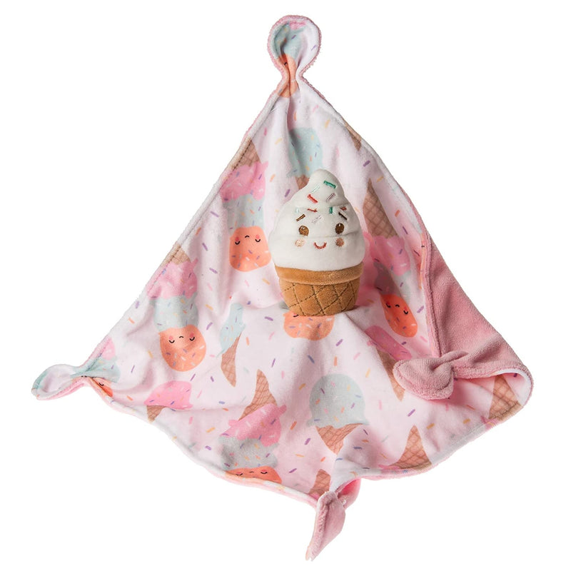 Ice Cream Soothie Blanket