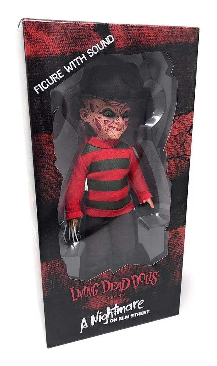 Living Dead Doll: Freddy