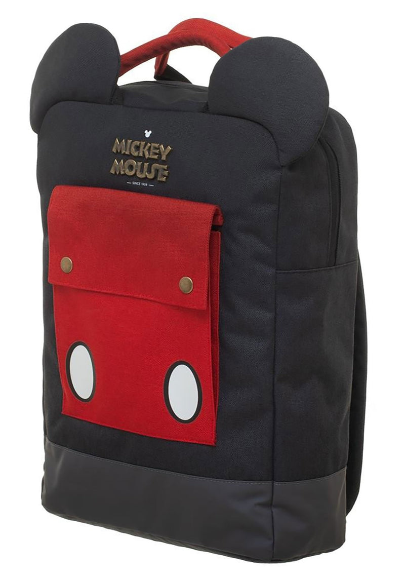 Bioworld Mickey Mouse 3D Backpack