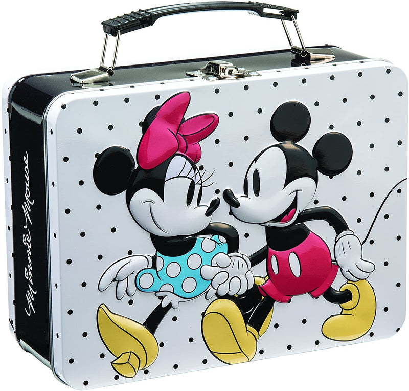 Mickey Minnie Large Tote