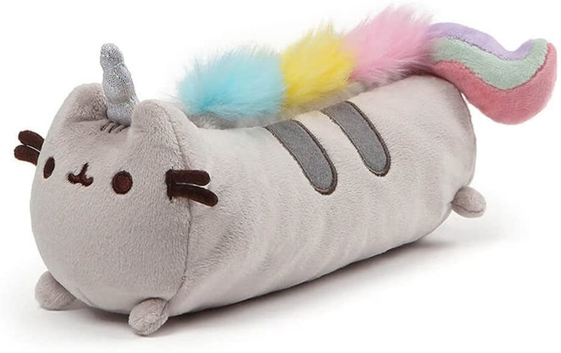 Pusheenicorn Pencil Case 9""
