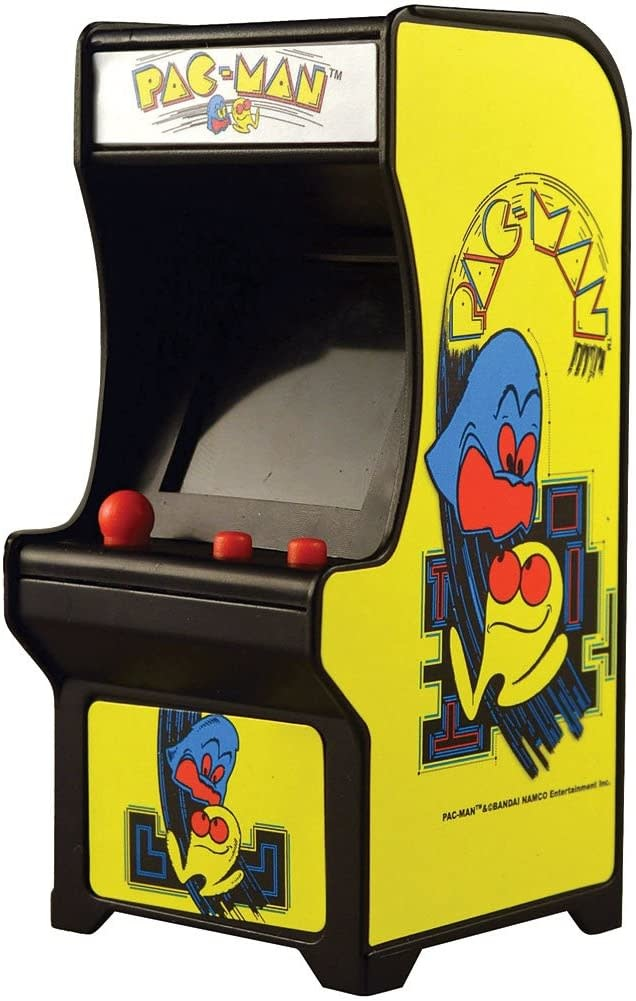 Tiny Arcade: Pac-Man 3.5""