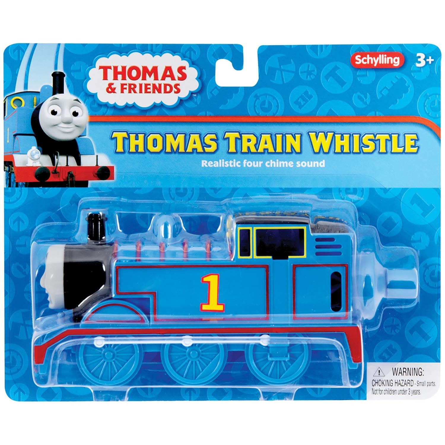 Thomas Train Whistle