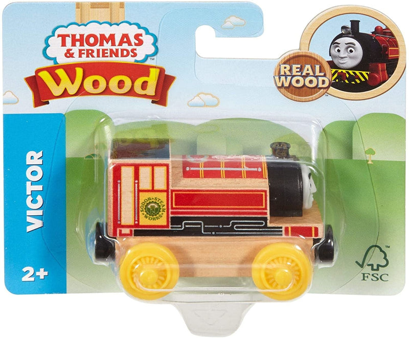 Thomas & Friends: Victor