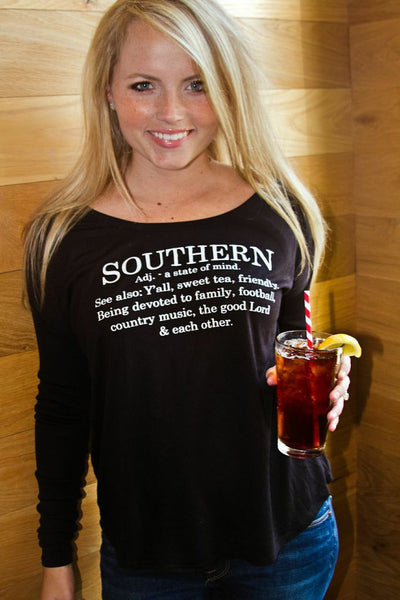 Southern Definition - LS