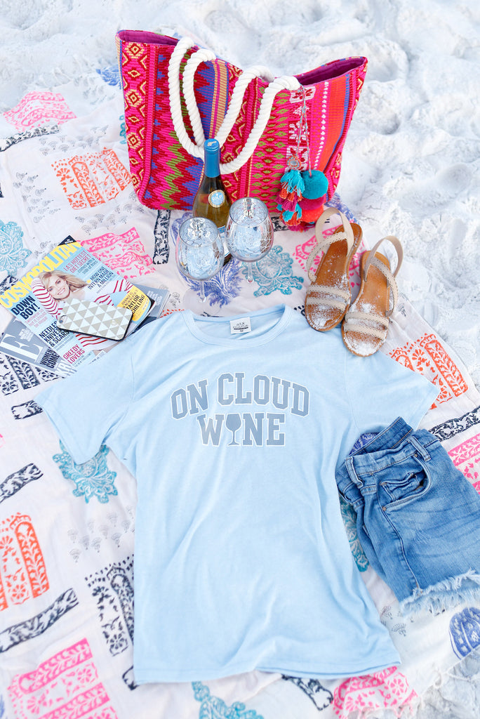 On Cloud Wine - SS