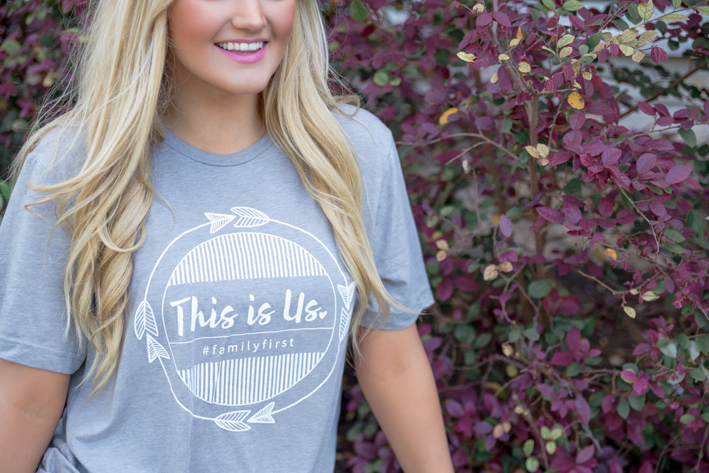 This is Us - Short Sleeve