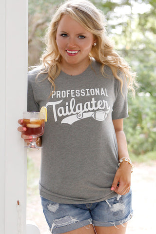Professional Tailgater - SS