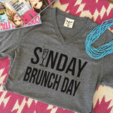 Sunday Brunchday