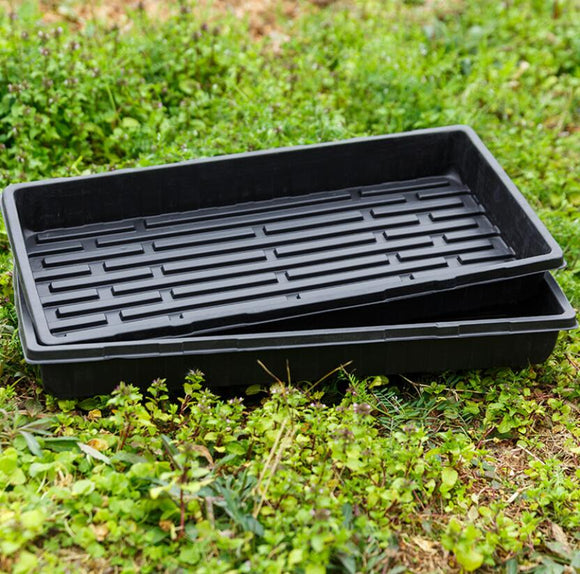 Plant Growing Trays for Hydroponics Seedlings Plant Germination -1.8mm thick