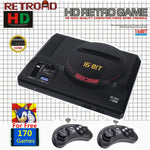 Load image into Gallery viewer, RETROAD 2020 New Version 16Bit MD Genesis TV Game - sindbad toys