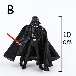 star Wars Darth Vader Revenge Of The Sith Auction Action dolls Toy Figures for kids gift - sindbad toys
