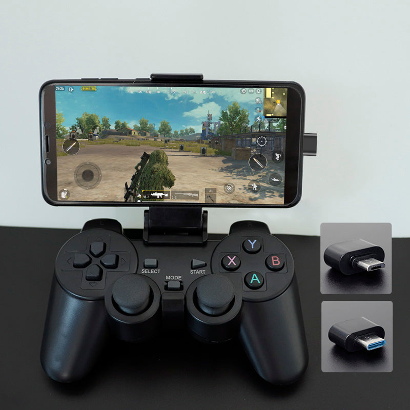 Wireless Gamepad For Android Phone - sindbad toys
