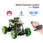 Load image into Gallery viewer, Rc Cars 4wd Watch Control Gesture Induction Remote Control