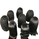 4x4 LACE CLOSURE WIG