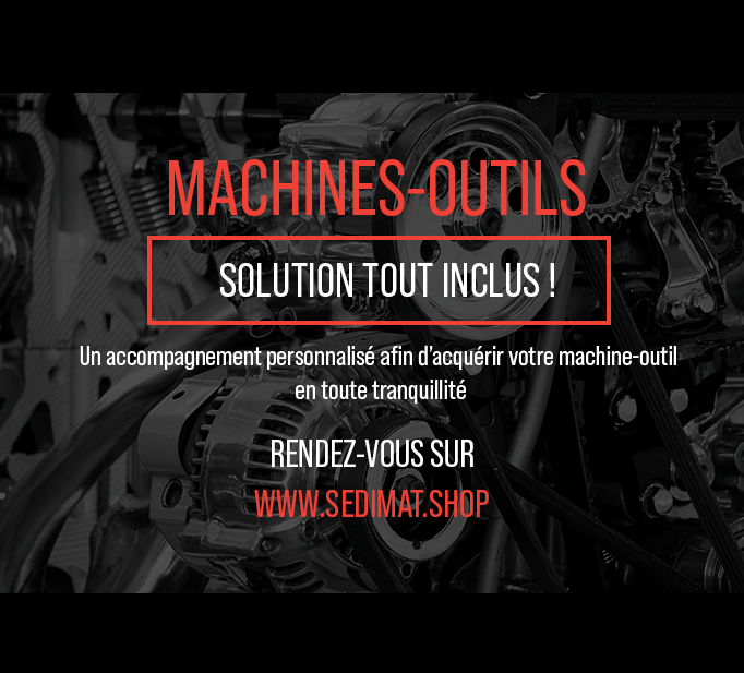 🤩Solution d'usage machine-outils