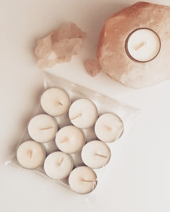 tealights [9 pack]