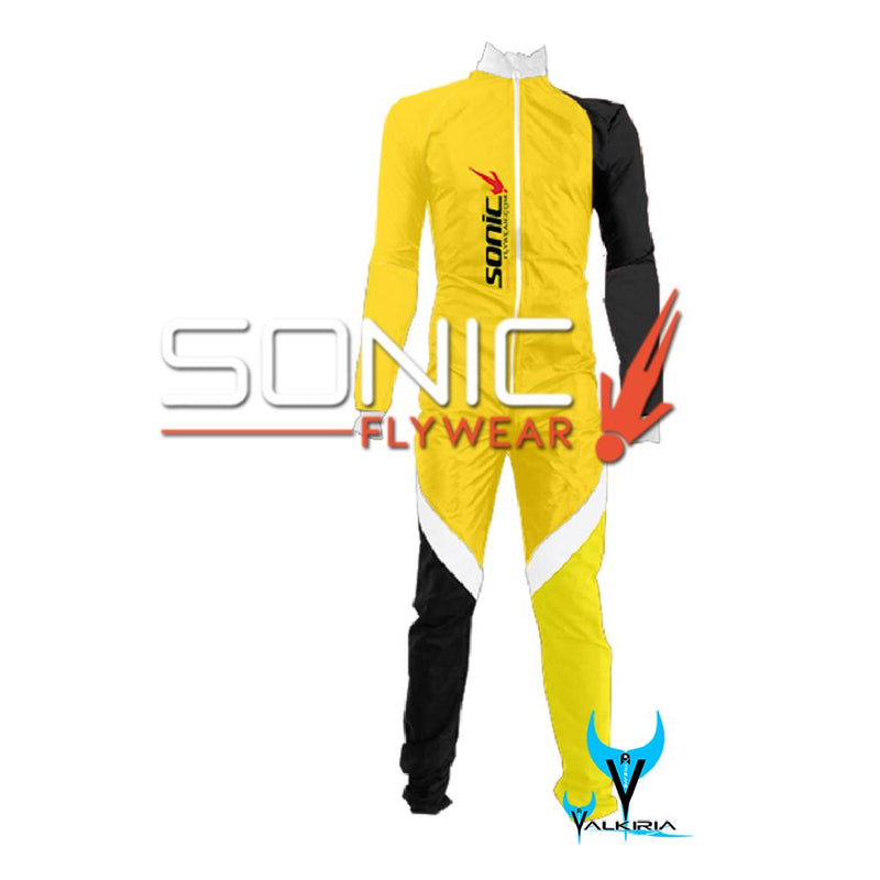 Sonic Custom Suits - Valkiria Extreme