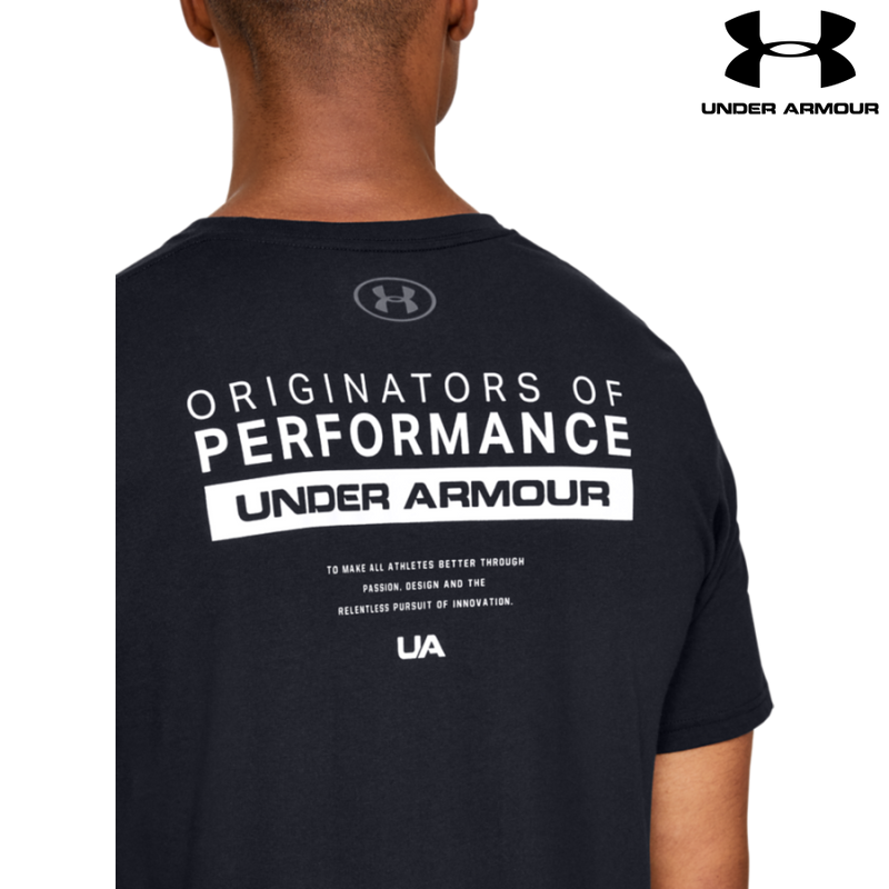 Bar Originators Of Performance Short Sleeve - Valkiria Extreme