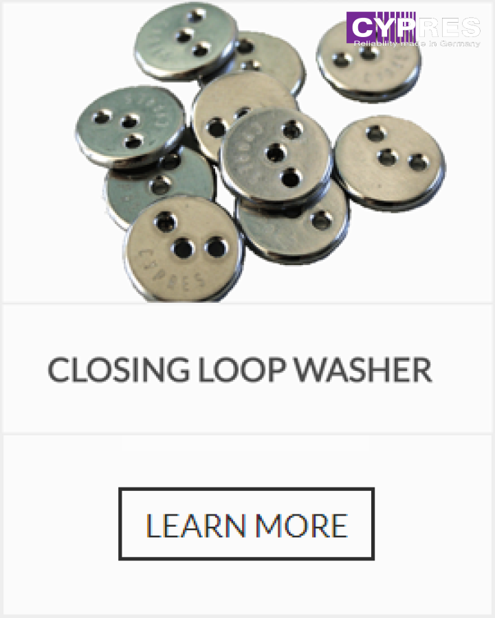 Closing Loop Washer - Valkiria Extreme