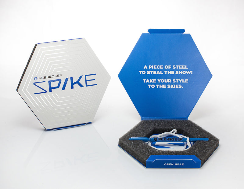 Spike Packing Tool - Valkiria Extreme